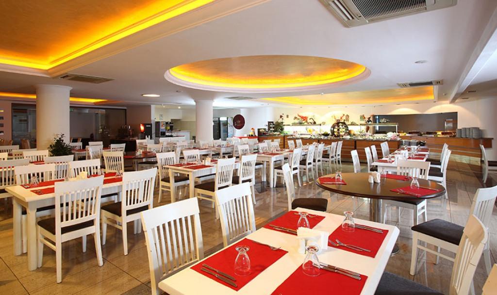 ROYAL ARENA RESORT & SPA 5* - почивка в хотел на ниски цени