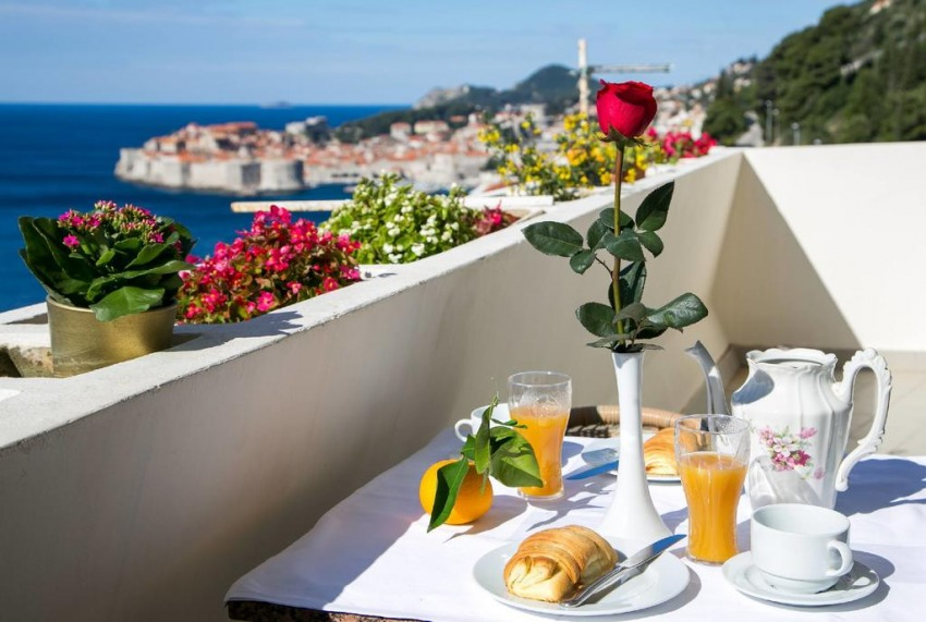 Майски празници 2019 в Дубровник с полет от София на 29.04.2019 със 7 нощувки