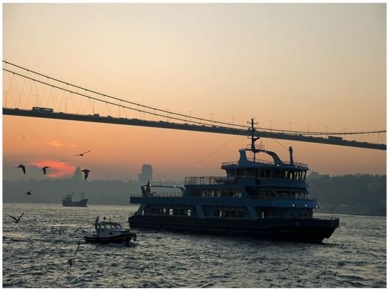 НОВА ГОДИНА 2020 в Истанбул 3 нощувки с дневен преход от 29.12.2019 с Новогодишна гала вечеря на яхта BOSPHORUS