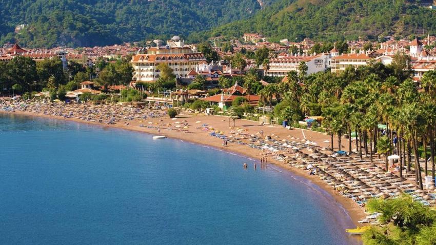 Мармарис - Лято 2019 Автобусна програма с 5 нощувки от Варна и Бургас