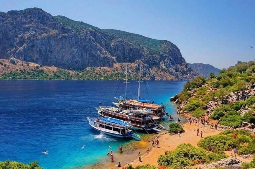 Мармарис - Лято 2019 Автобусна програма с 9 нощувки от Варна и Бургас
