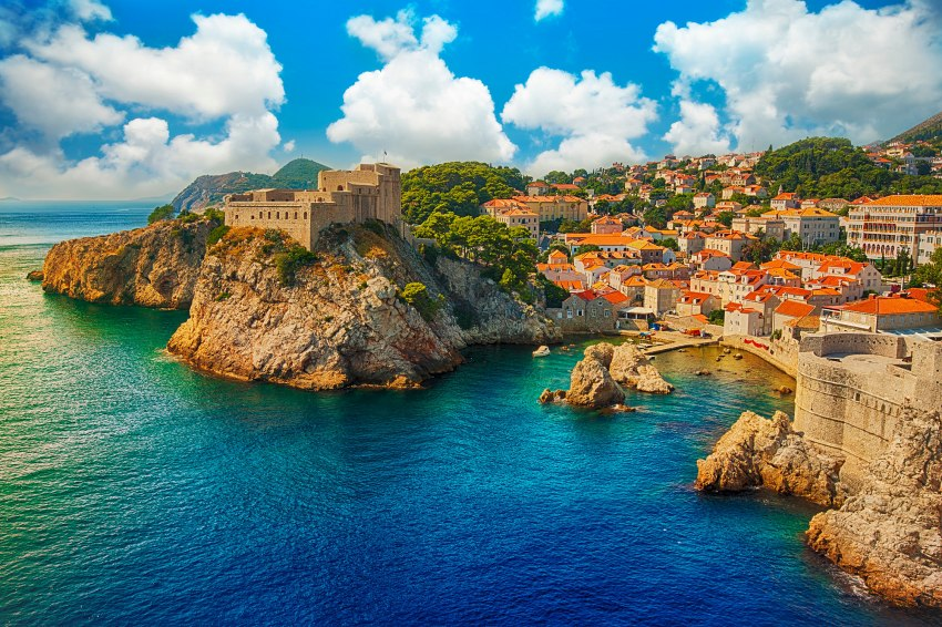 Майски празници 2019 в Дубровник с полет от Варна на 29.04.2019 със 7 нощувки