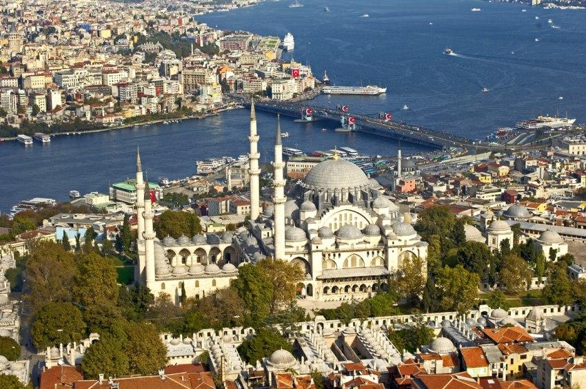 Уикенд в Истанбул 2019  3 нощувки с посещение на Принцови острови