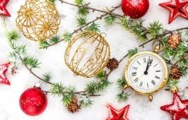Нова година 2019 в Айвалък   Автобусна програма от София  с 4 нощувки от 28.12.2018
